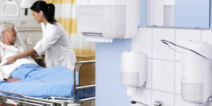 www.skleptork.pl służba zdrowia i higiena tork dozowniki