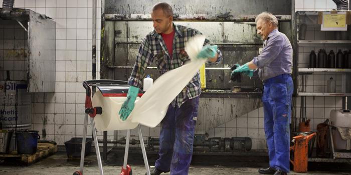 Przemysł www.higienacenter.pl czyściwa i dozowniki